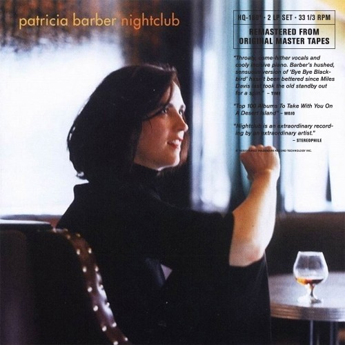 Patricia Barber - Nightclub