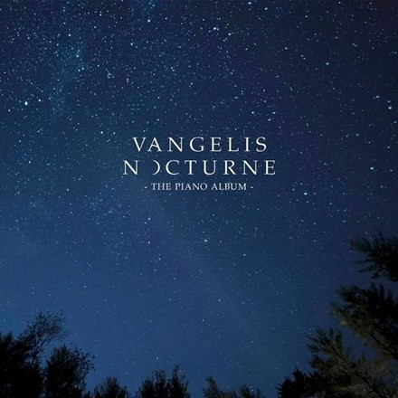 Vangelis - Nocturne / The Piano Album