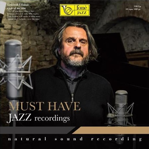 Fone - Must Have Jazz Recordings