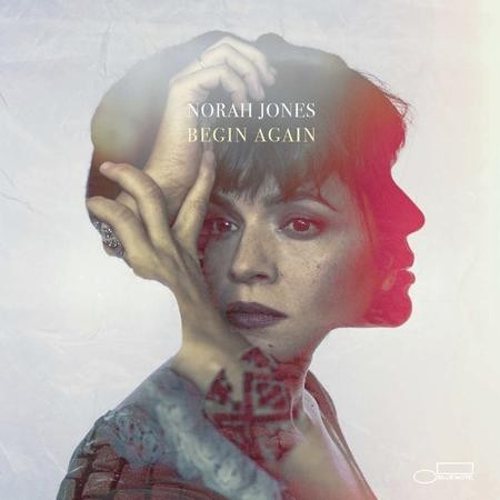 Norah Jones - Begin Again  (+ Download Code)