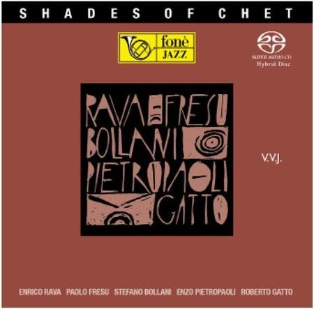 Rava, Fresu, Bollani, Pietropaoli, and Gatto - Shades Of Chet