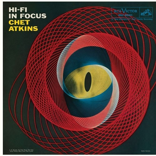 Chet Atkins - Hi-Fi In Focus