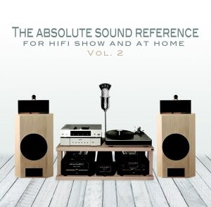 STS Digital - The Absolute Sound Reference Vol. 2