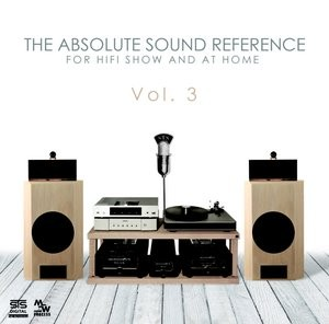 STS Digital - The Absolute Sound Reference Vol. 3