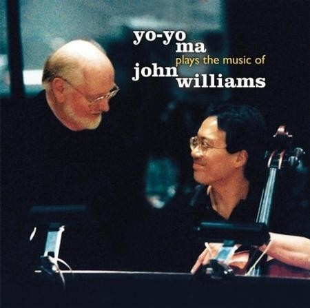Yo-Yo Ma - Yo-Yo Ma Plays The Music Of John Williams