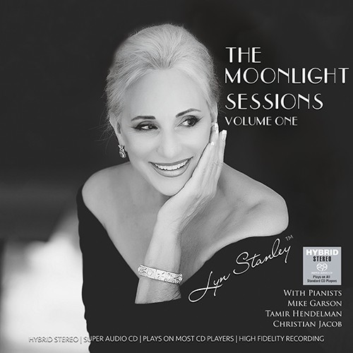 Lyn Stanley - The Moonlight Sessions Volume 1