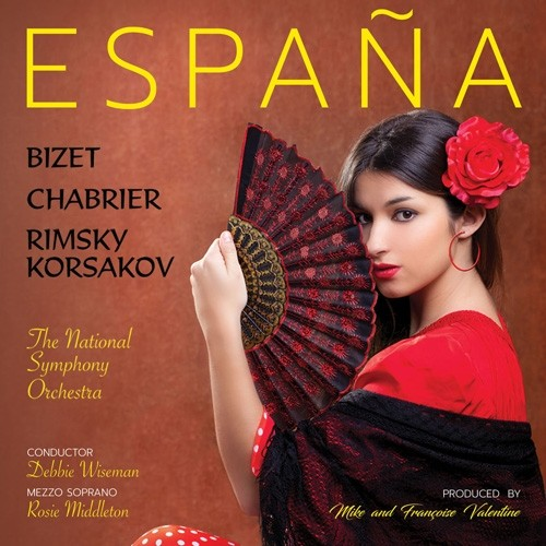 Espana: A Tribute To Spain