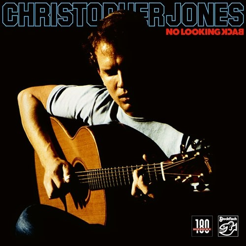 Chris Jones - No Looking Back