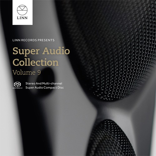 Sampler - The Super Audio Collection Volume 9