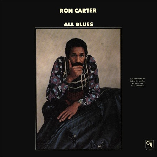 Ron Carter - All Blues