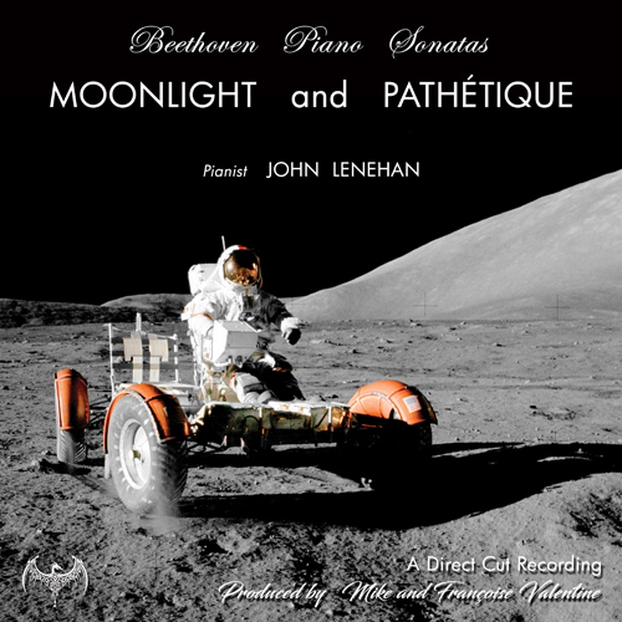 John Lenehan - Beethoven Piano Sonatas: Moonlight & Pathetique