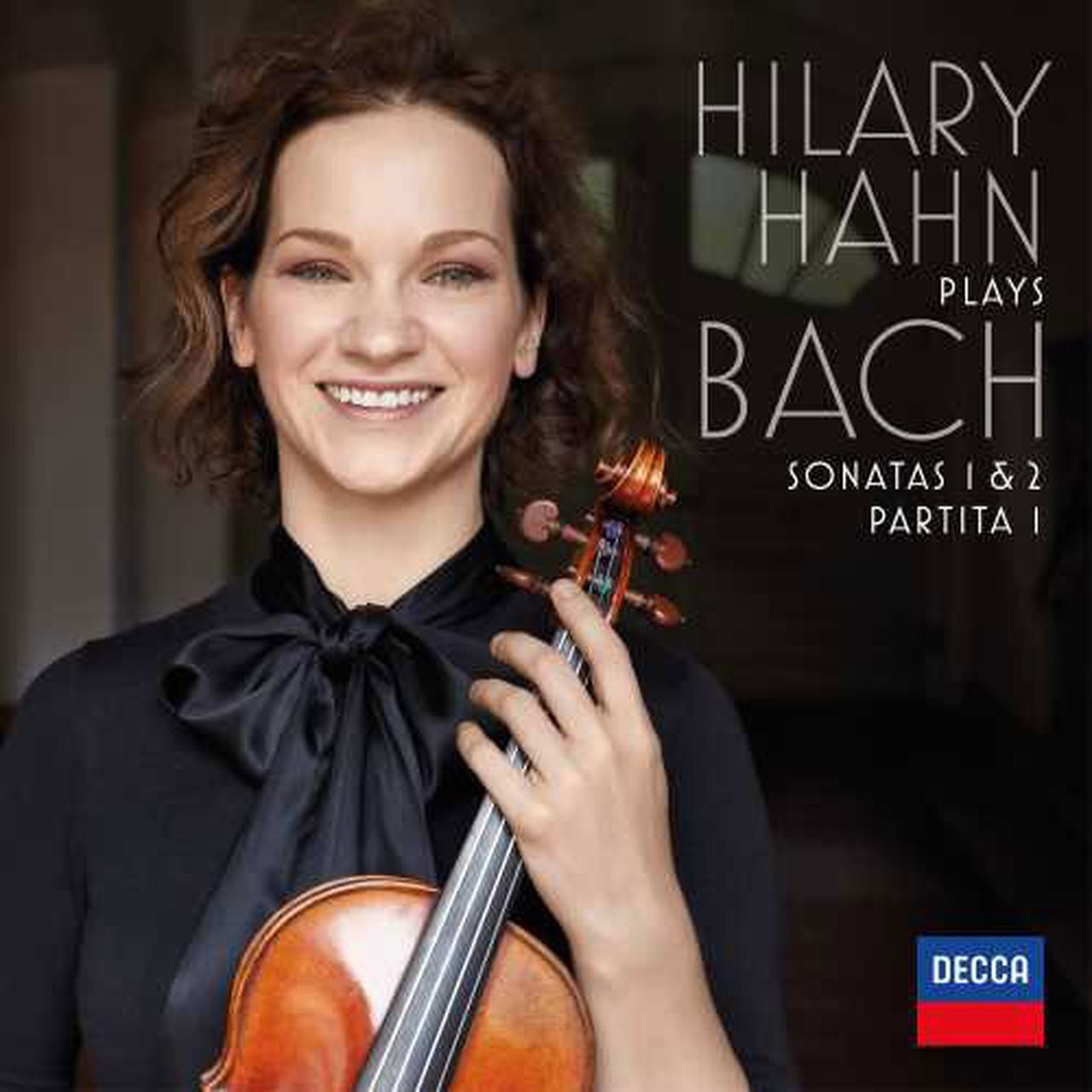 Hilary Hahn - Hilary Hahn Plays Bach Sonatas 1 & 2; Partita 1