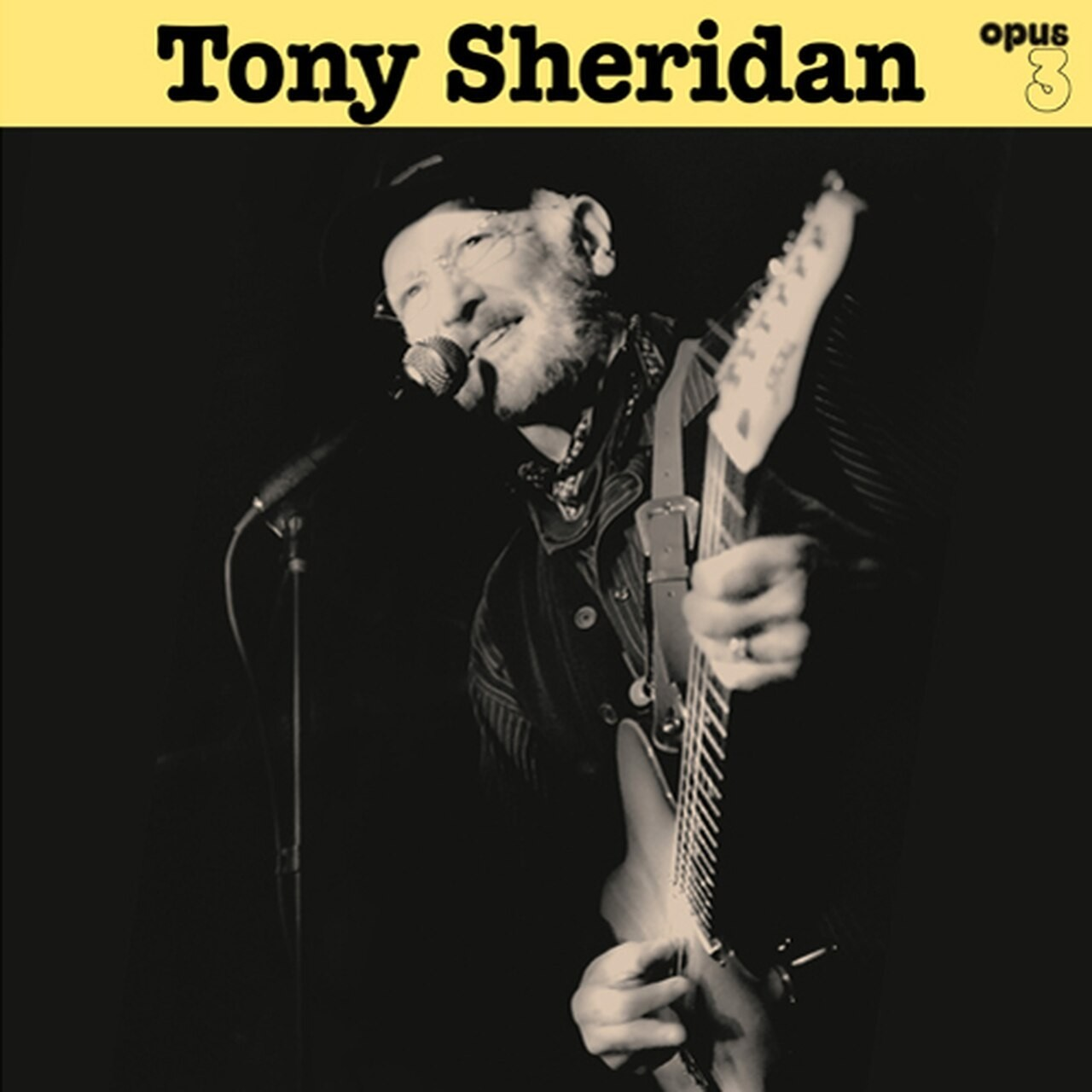 Tony Sheridan - Tony Sheridan and Opus 3 Artists