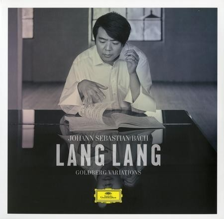 Lang Lang - Bach: Goldberg Variations