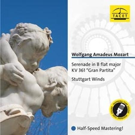 Stuttgart Winds - Mozart: Gran Partita