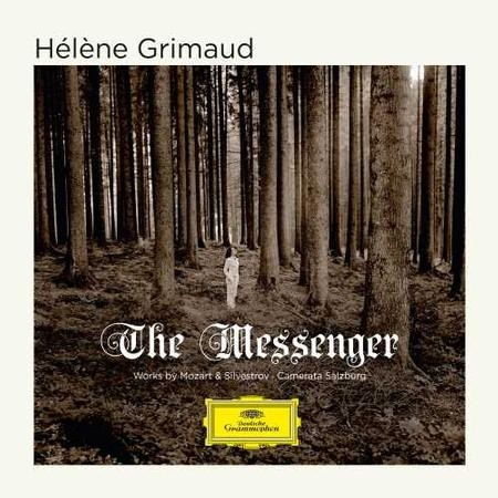 Helene Grimaud and Camerata Salsburg - The Messenger