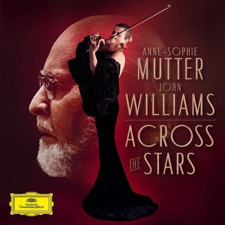Anne-Sophie Mutter and John Williams - Across The Stars