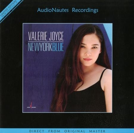 Valerie Joyce - New York Blue