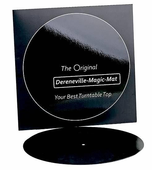 Dr. Feickert - Dereneville Magic Mat