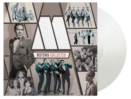 Various Artists - Motown Collected
