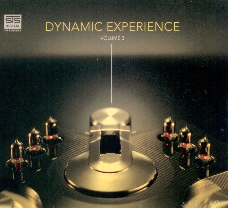 Dynamic Experience Volume 3