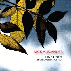 Rick Alexander - Fine Light