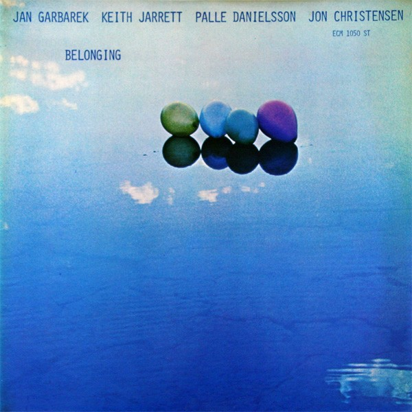 Jan Garbarek, Keith Jarrett, Palle Danielsson, Jon Christensen - Belonging