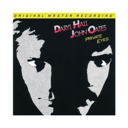 Daryl Hall and John Oates - Private Eyes