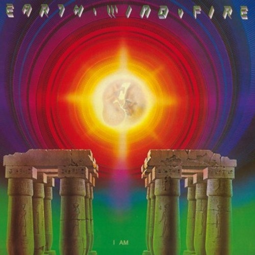 Earth, Wind and Fire - I Am