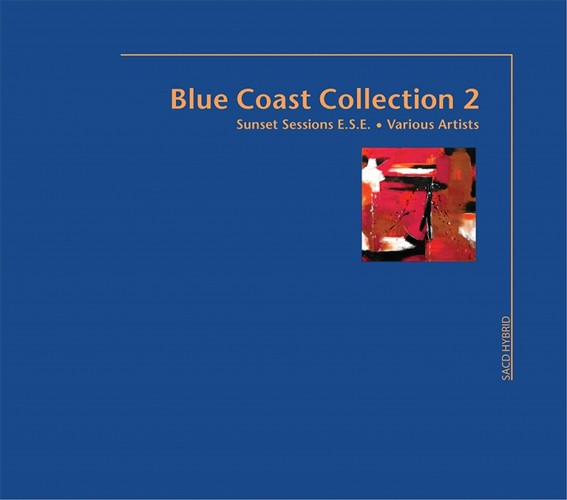 Blue Coast Collection 2 - The Sunset Sessions