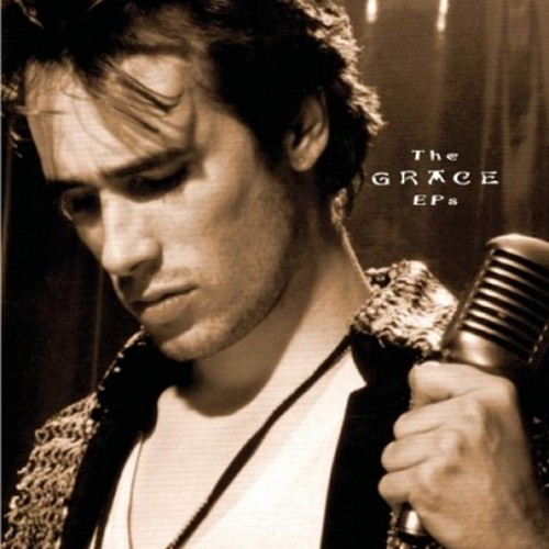 Jeff Buckley - Grace EPS