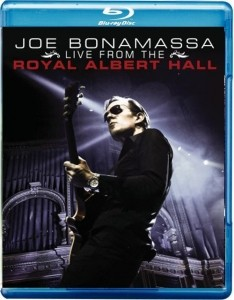 Joe Bonamassa - Live from the Royal Albert Hall (Blui-Ray)