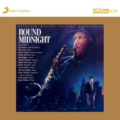 Dexter Gordon - Round Midnight