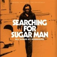 Rodriguez - Searching For Sugar Man: Original Motion Picture Soundtrack