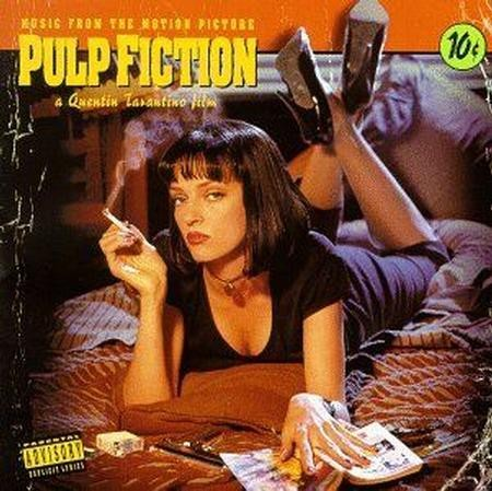 Pulp Fiction Original Soundtrack  + MP3