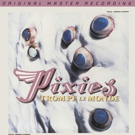 The Pixies - Trompe Le Monde