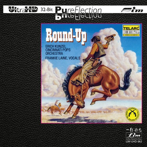 Erich Kunzel - Round-Up