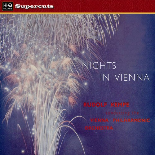 Nights In Vienna - Kempe