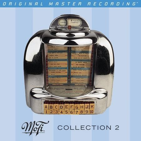 Mobile Fidelity Collection Volume 2