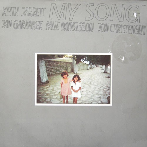 Keith Jarrett ‎– My Song