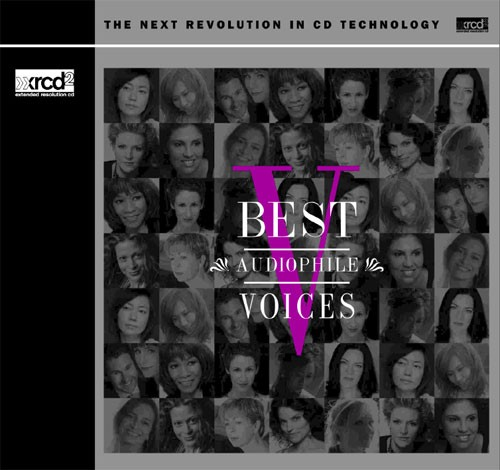 Best Audiophile Voices - Vol. V