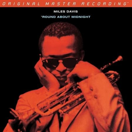 Miles Davis - 'Round About Midnight (Mono)