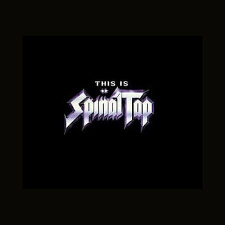 Spinal Tap - This Is Spinal Tap Soundtrack