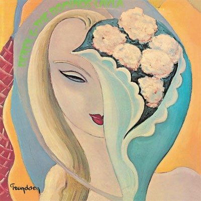 Derek & The Dominos - Layla And Other Love Stories