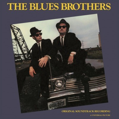 The Original Soundtrack - Blues Brothers