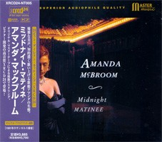 Amanda McBroom - Midnight Matinee