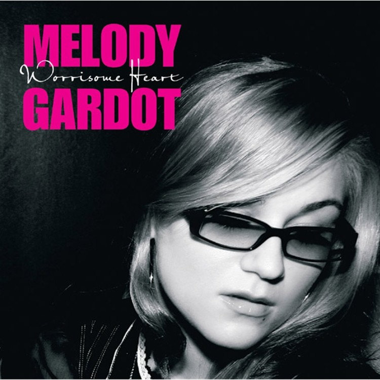 Melody Gardot - Worrisome Heart On (Limited Edition  45RPM LP! )