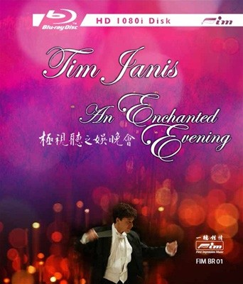 Tim Janis - An Enchanted Evening
