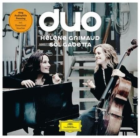 Helene Grimaud and Sol Gabetta - Duo