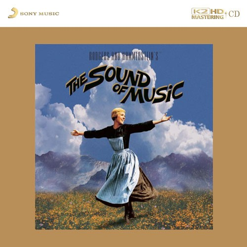 Soundtrack -  The Sound Of Music